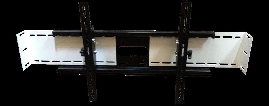 Fireplace Tv Mount Fireplace Nook Flat Screen Tv Bracket